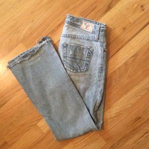 American Eagle Jeans Women's Size 6 Regular